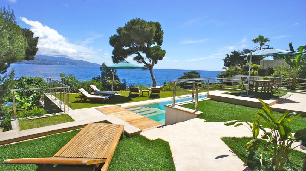 Villas A Vendre Villefranche Sur Mer